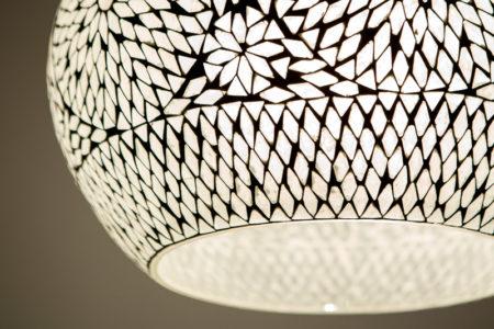 Oosterse lampen Marokkaans interieur Mozaiek Amsterdam