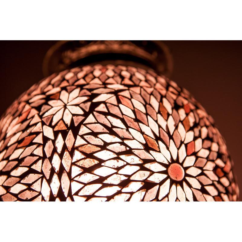 Mozaïek lamp   Oosterse lampen   Arabische verlichting   Amsterdam