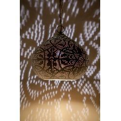 Oosterse filigrain lamp Arabisch design Marokkaans interieur