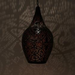 Oosterse filigrain lamp Arabische lampen Marokkaanse verlichting Oosters interieur
