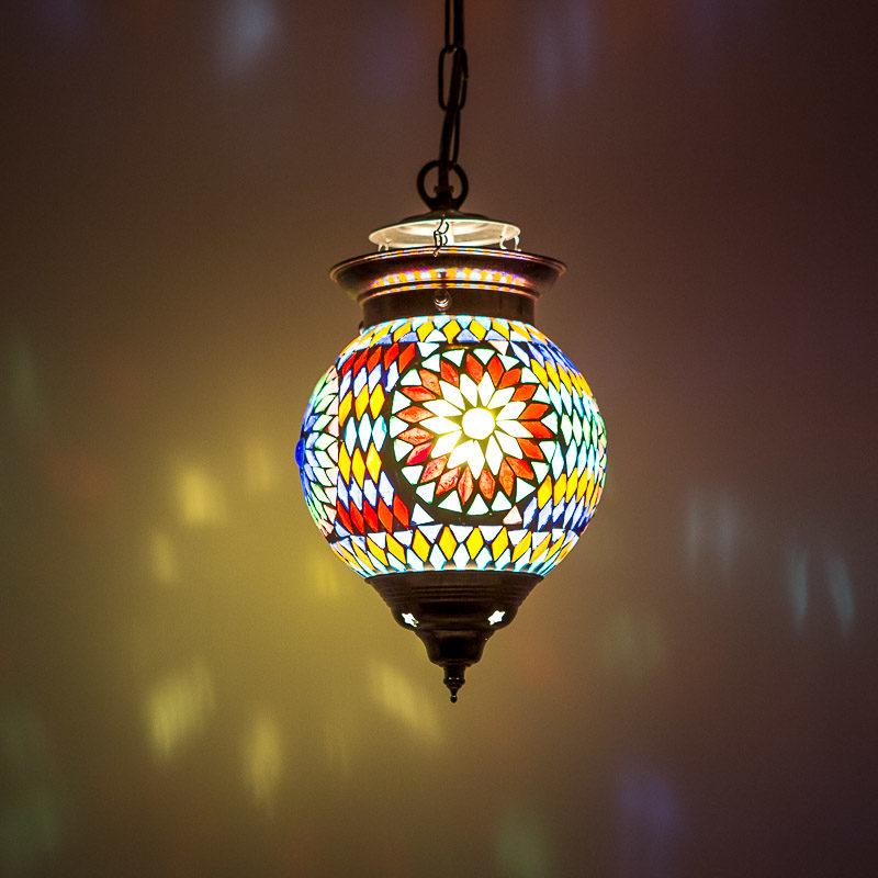 Oosterse lampen met Arabische kleur en design Outlet