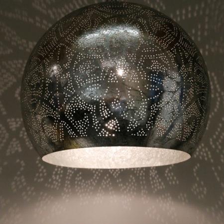 Oosterse lampen | Filigrain hanglamp | Arabische verlichting | Oosters interieur