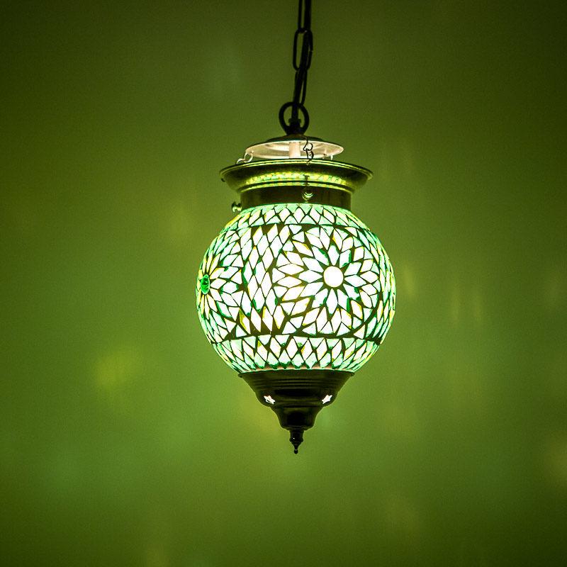 Oosterse lampen | Mozaïek lamp | Oosters interieur