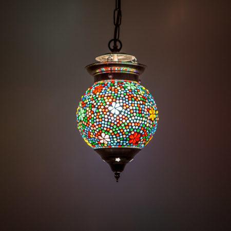 Oosterse sfeerverlichting Marokkaanse lampen Arabische meubelen