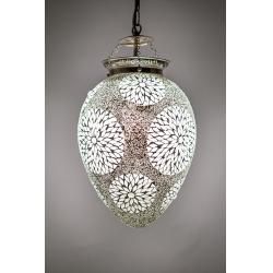 Oosterse lampen mozaïek en filigrain Arabische lamp Oosters interieur