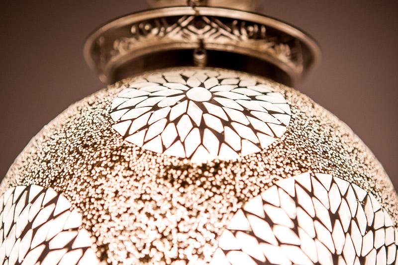 Oosterse lampen schitterende verlichting alles voor een modern
