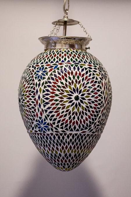 Oosterse lampen mozaïek hanglampen, Arabische verlichting Marokkaanse lamp