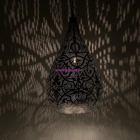 Oosterse lamp | Filigrain Stijl | Marokkaanse lampen | Oosters interieur