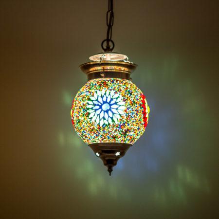 Oosterse lampen voor een sfeervol Oosters interieur