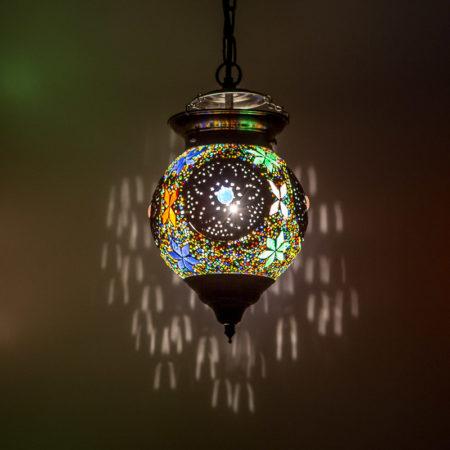 Oosterse lampen mozaïek Marokkaanse lamp Oosters interieur Amsterdam