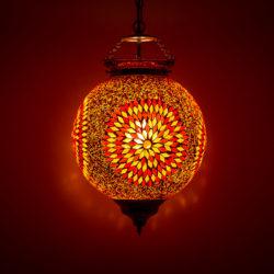 Oosterse mozaiek hanglampen Arabische lampen Marokkaanse kasten Outlet Amsterdam