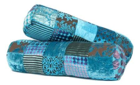 Oosters rolkussen |Kussens|Marokkaanse kleden | Oosters interieur