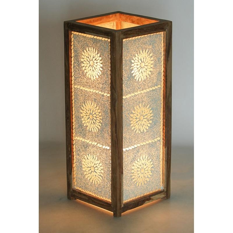 Welp Mozaiek lamp|Oosterse staande lampen|Sfeerverlichting online! EW-73