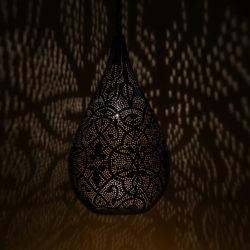 Oosterse lamp | Filigrain | Marokkaanse lampen | Oosters interieur