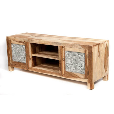 Oosters mozaiek tv-meubel | Oosterse meubelen | Mozaïek lampen | Plafonnière | Filigrain | Marokkaans | Amsterdam