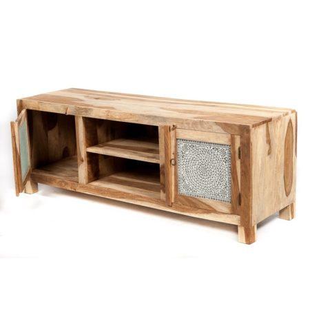 Oosters tv-meubel | Oosterse meubels | Oriëntaals meubelen | Mozaïek hanglamp | Filigrain lamp | Amsterdam