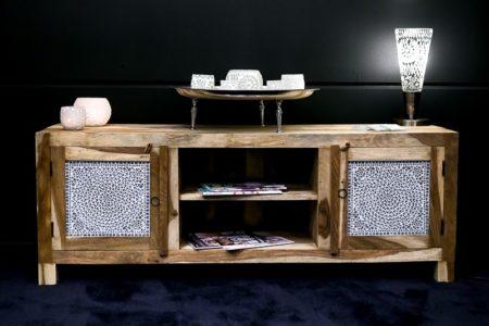 Oosters tv-meubel | Mozaïek lampen | Oosterse lampen | Filigrain lampen | Oriëntaals | Amsterdam
