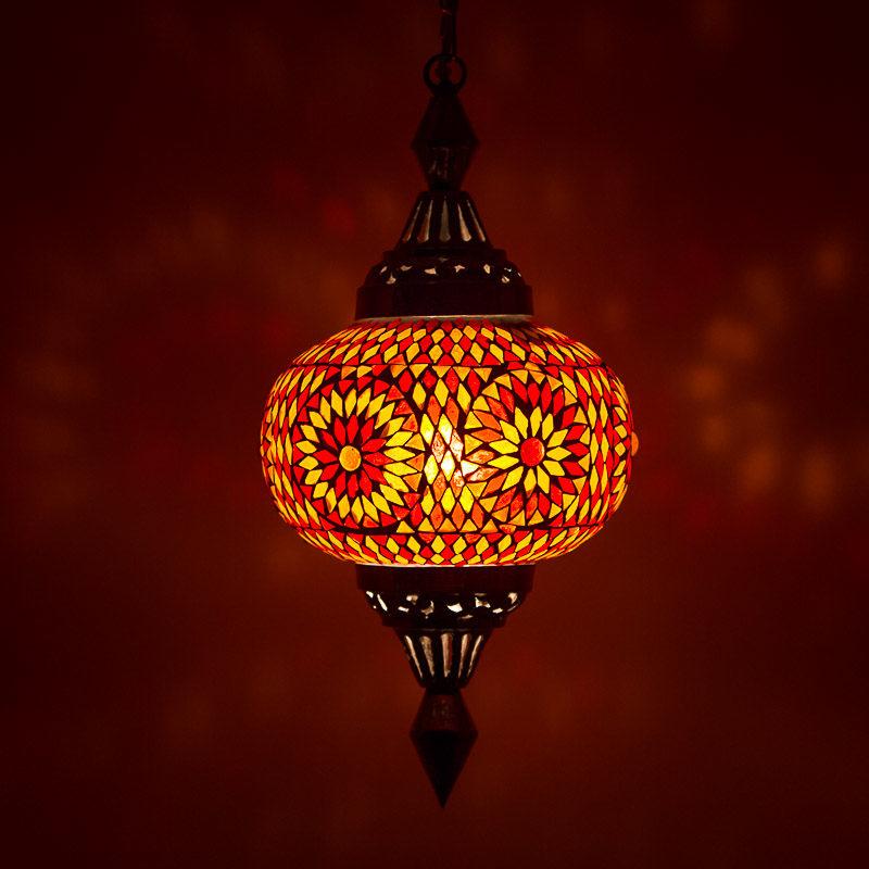 Oosterse Lampen |