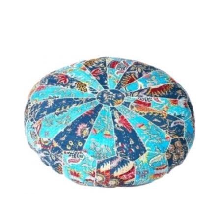 Oosterse poef | Ottoman poefen | Arabische kussens | Marokkaanse meubels