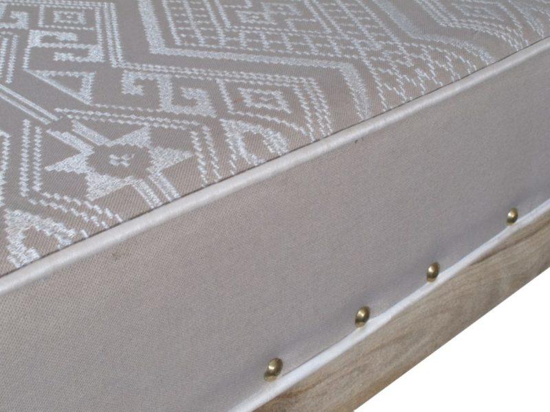 Oosterse poef | Marokkaanse meubels | Arabische hocker