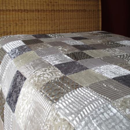 Oosterse sprei | Patchwork spreien | Marokkaanse kleden | Arabisch tapijt
