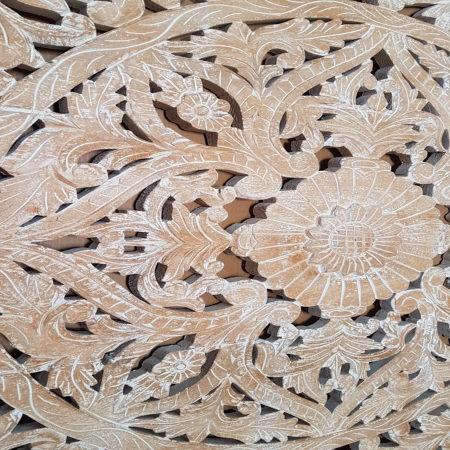 Oosterse meubels | Lotus wandpaneel | Marokkaanse lampen | Amsterdam