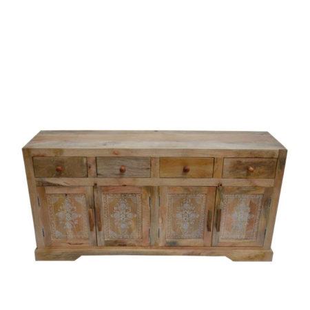 Oosters dressoir | Marokkaanse kasten | Arabische meubelen | Handpainted
