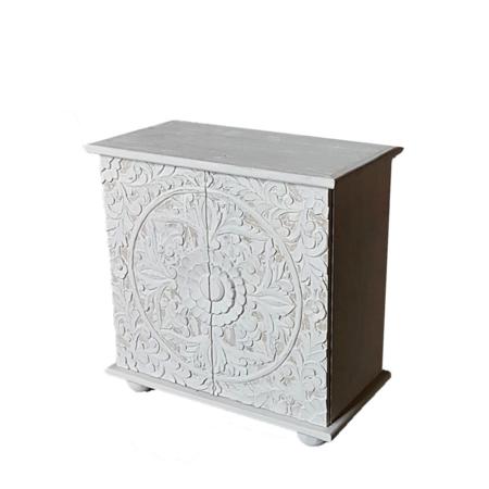 Oosterse kast | Oosters meubel | Marokkaanse kasten | Lotus