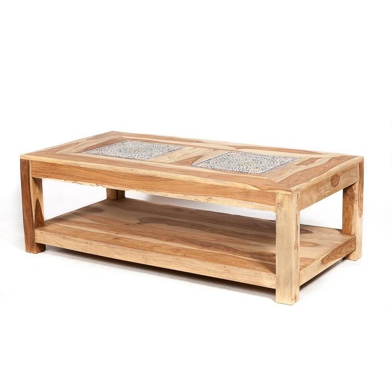 Oosterse meubelen | Mozaïek salontafel | Oosters interieur | Amsterdam