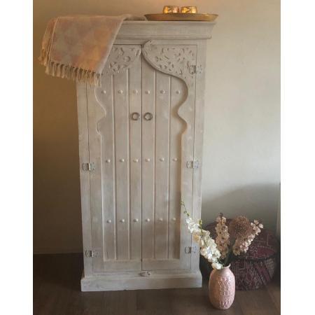 Oosterse kast | Marokkaanse meubels | Oosterse meubelen