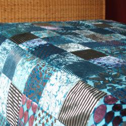 Oosterse beddenspreien | Patchwork kussens | Marokkaanse lamp | Arabische kleden