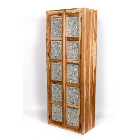 Oosterse kast | mozaïek | Oosters meubel | Oosterse meubelen | Filigrain lampen | Marokkaanse lampen | Amsterdam