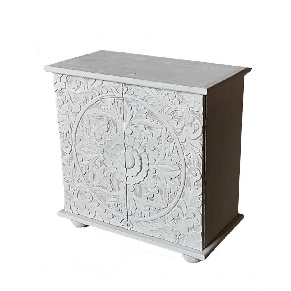 Oosterse kast   Oosters meubel   Marokkaanse kasten   Lotus