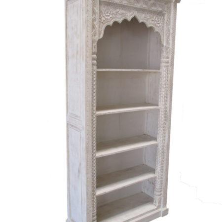 Oosterse boekenkast | Oosters meubel | Arabische kasten | Amsterdam