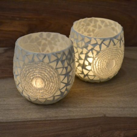 Oosters waxinehouder | Marokkaanse lampen | Mozaïek | Amsterdam