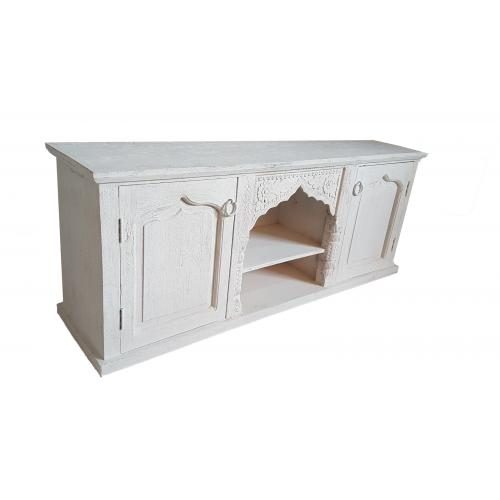 Oosterse meubelen | Oosters tv-meubel | Marokkaanse kast