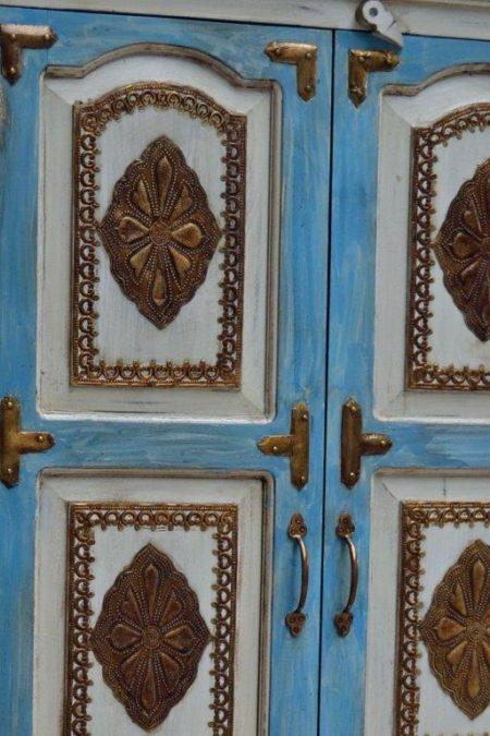 Oosterse kast | Marokkaanse kasten | Arabische meubels | Mozaïek | Amsterdam