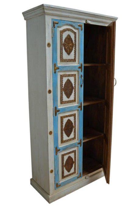 Oosterse kasten | Oosters interieur | Oosterse meubelen | Amsterdam