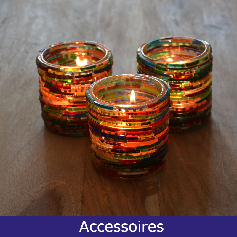 Oosterse waxinehouders Marokkaanse lampen accessoires Oosters interieur