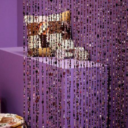 Oosterse gordijnen | Kralengordijn | Oosterse meubelen | Mozaïek lampen | Amsterdam