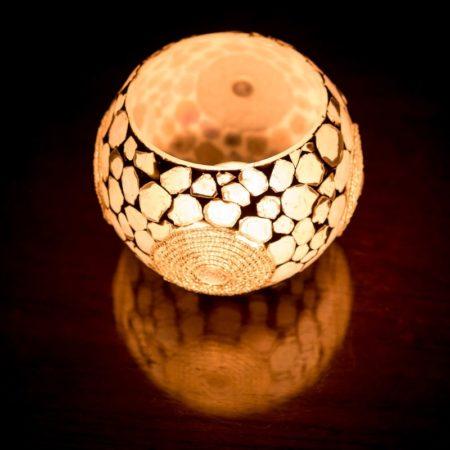 Oosters waxinehouder | Marokkaanse lampen | Oosterse sfeer | Interieur | Amsterdam