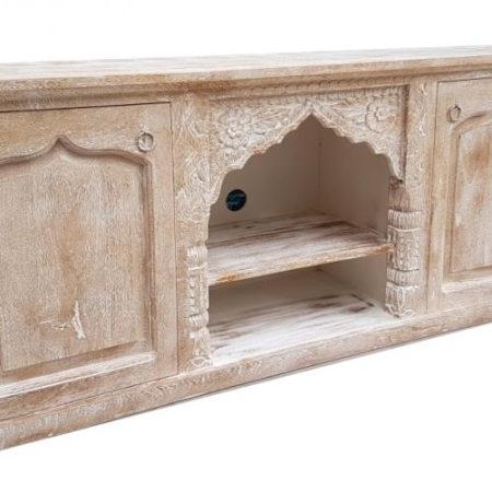 Oosterse meubelen | Marokkaans tv-meubel | Arabische kasten
