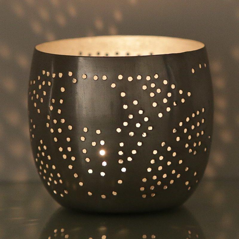 Oosterse sfeerverlichting | Waxinehouder | Filigrain | Marokkaanse lampen | Amsterdam