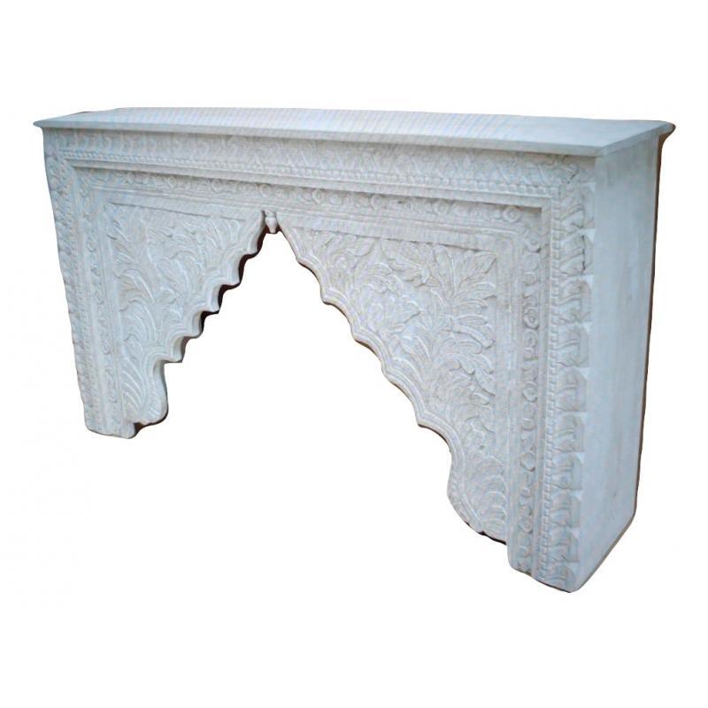 Oosterse sidetable | Arabische meubelen | Marokkaanse kast