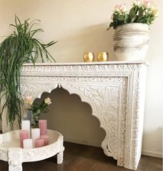 Marokkaanse sidetable | Oosterse meubelen | Arabische kasten | Kalini