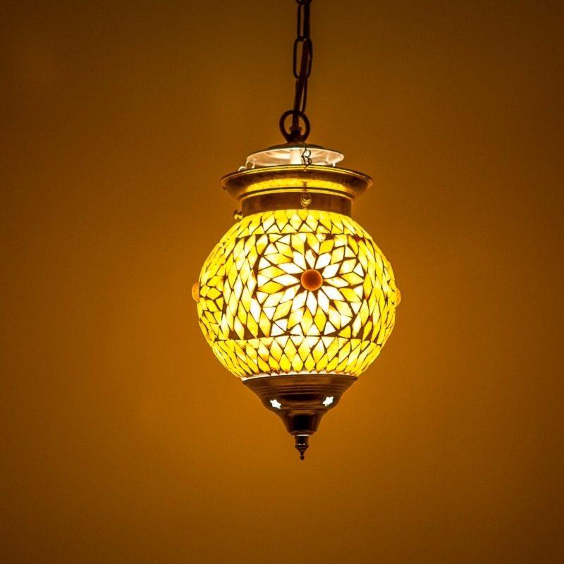 Oosterse lamp   Arabische lampen   Marokkaanse inrichting
