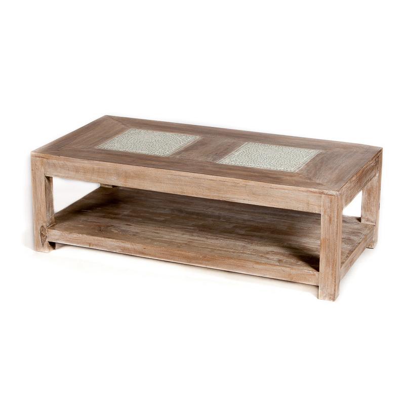 Oosterse salontafel | Antiek | Mozaïek | Oosters meubel | Marokkaanse tafel