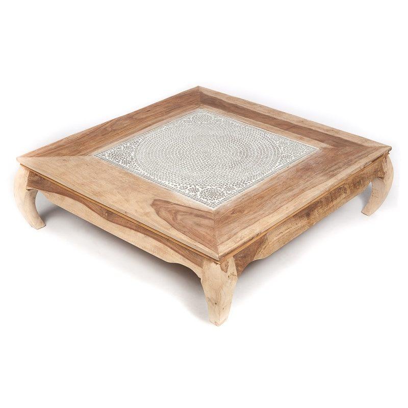 Oosterse tafels | Opium tafel | Oosters interieur