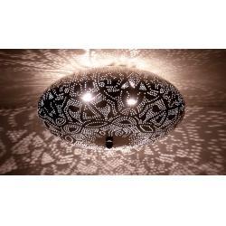 Oosterse plafonnière | Marokkaanse lamp | Filigrain lampen