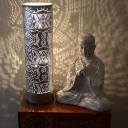 Oosterse tafellampen | Filigrain lamp | Arabische sfeerverlichting